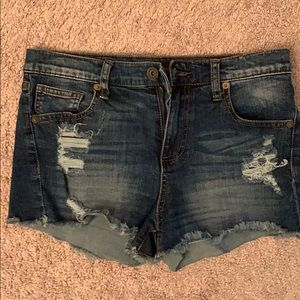 edyson Shorts - Edyson Jean short